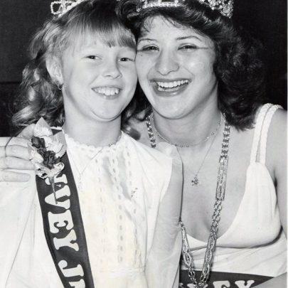 1981 Tracy Billings