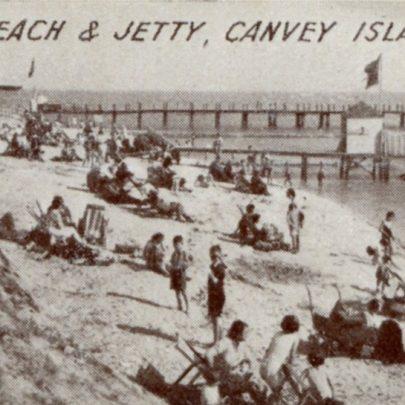Novelty Postcard c1940