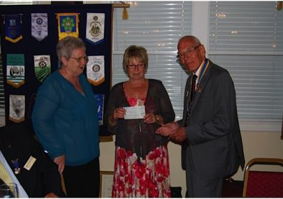 The Archive at Canvey Rotary Club