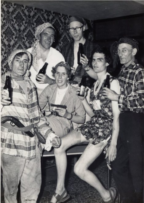 Pirate Party 1967
