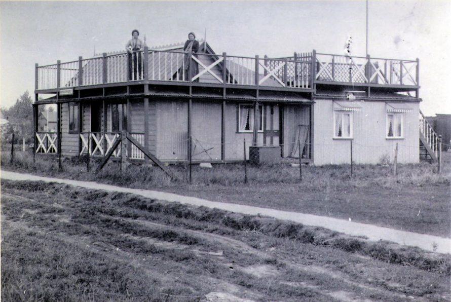 'Normanhurst' in Station Road