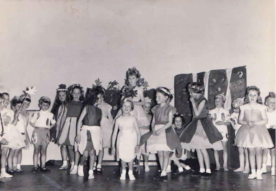 Sunday School Anniversary | Ron Reynolds