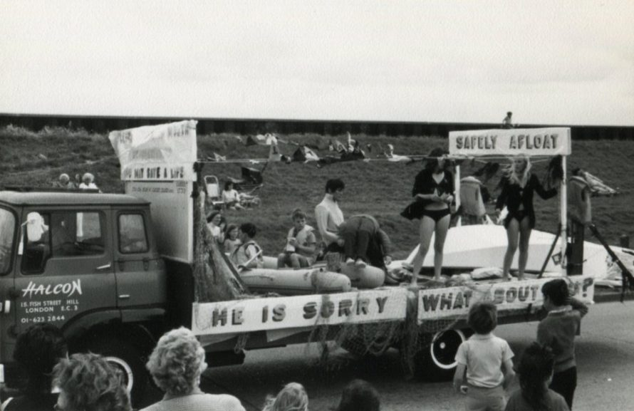Early 70s Carnival