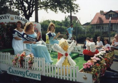 Visiting Carnival Courts