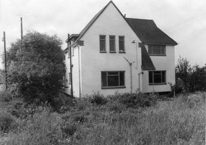 Magnolia House 1974