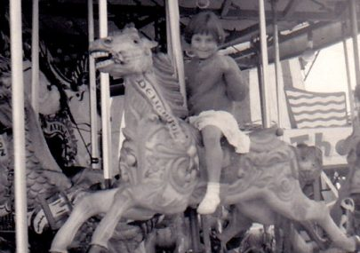 Carousel on Canvey