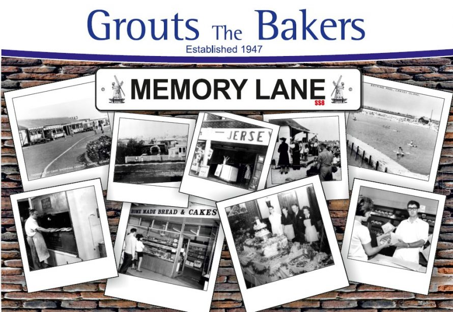Grouts the Bakers