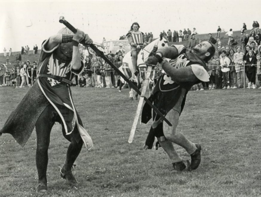 Canvey County Fair 1992 | Echo Newspaper Archive