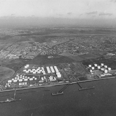 1994 Gas Terminal | Echo Newspaper Archive