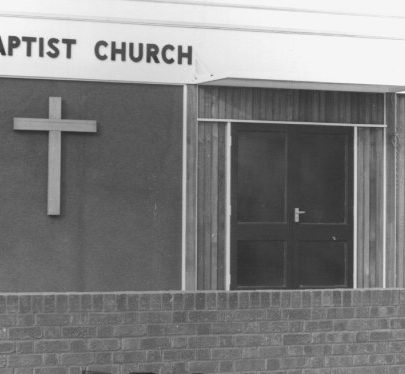 The New Church 1970