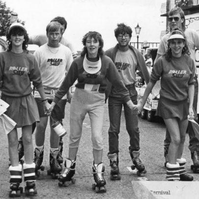 1987 Roller City