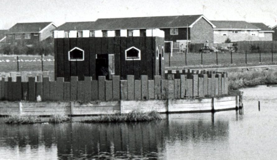 The Fort 1987