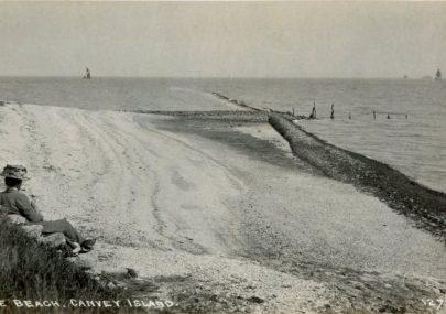 Old Padgett Postcard