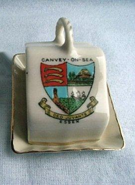 Canvey Island Souvenirs