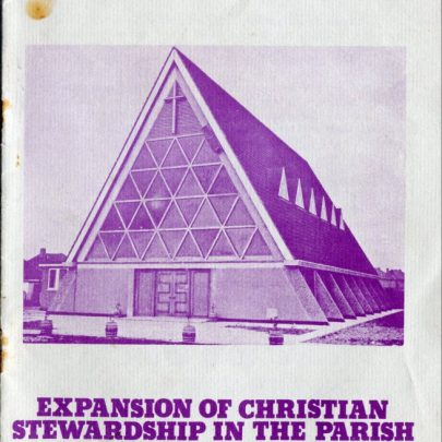 1972 booklet from the Campaign