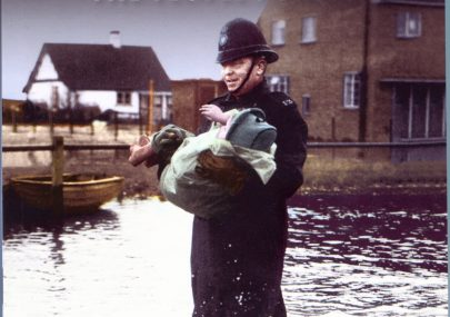 The 1953 Essex Flood Disaster