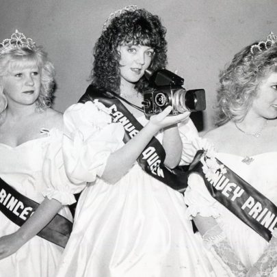 1989 Carnival Court