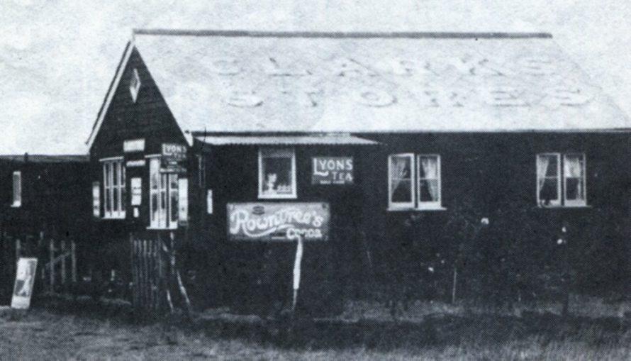 Clarks Stores