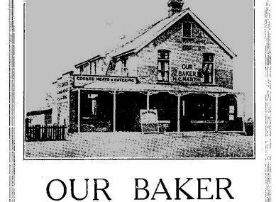 Our Baker 1928