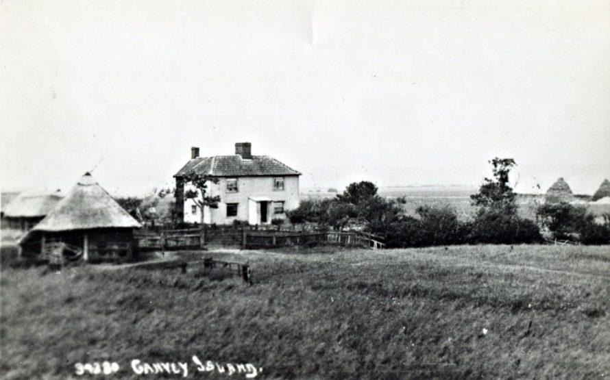 Scar House Farm