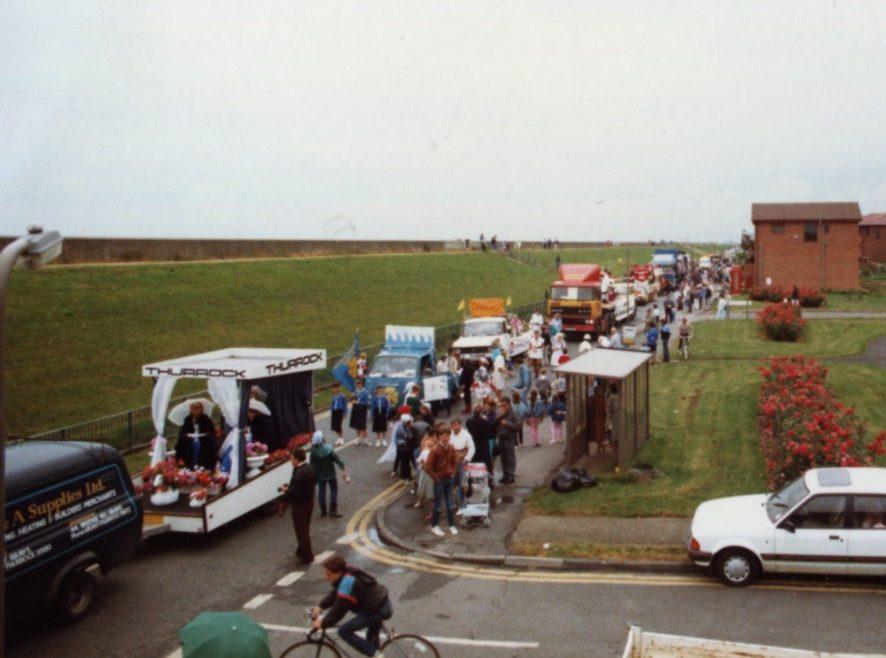 1980s Carnival