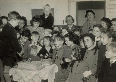 Mothering Sunday c1955