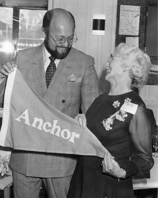 Anchor Housing Presents | Echo Newspaper Group