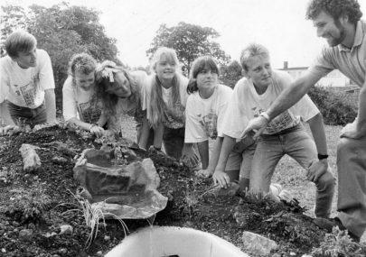 Square Mile Project 1988