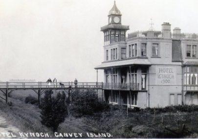 Kynoch Hotel 1914