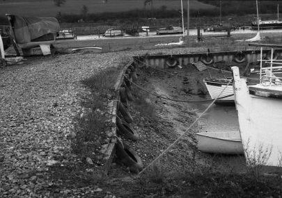 Dauntless Boatyard