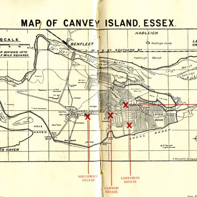 A Cruise Round Canvey