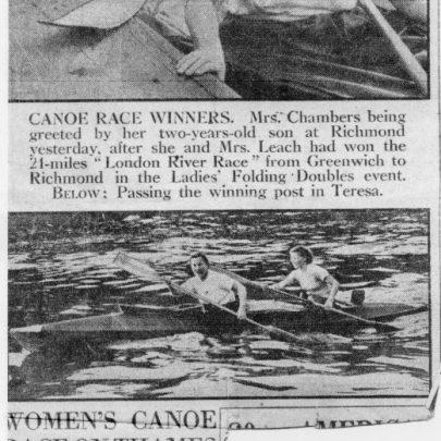 Canvey Canoe Club