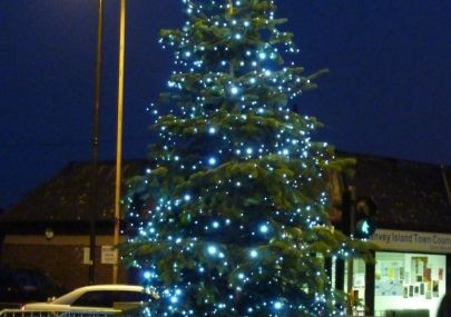 Canvey's Christmas Event and Market