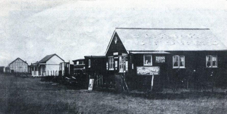Bardenville Road