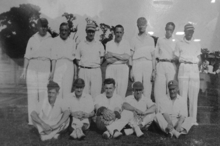 Cricket Club Photos