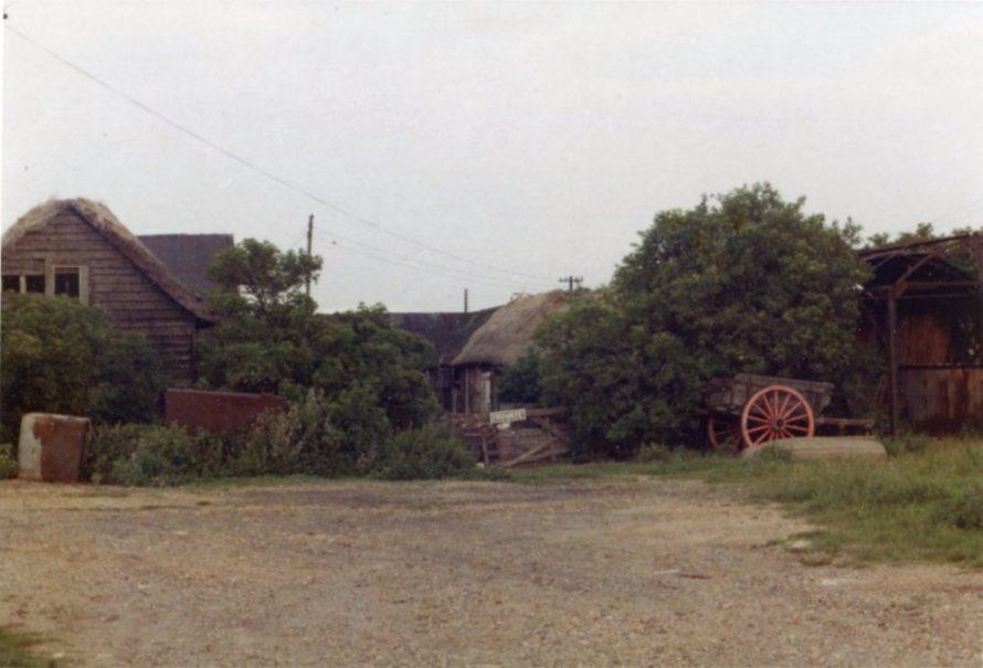 Sluice Farm
