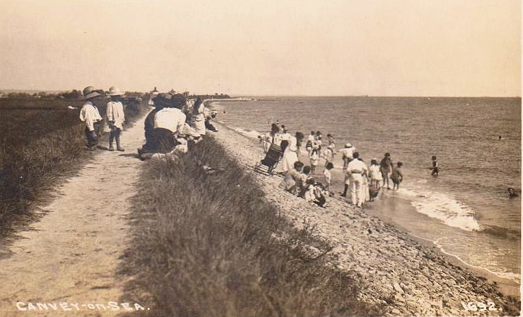 Canvey-On-Sea 1920s