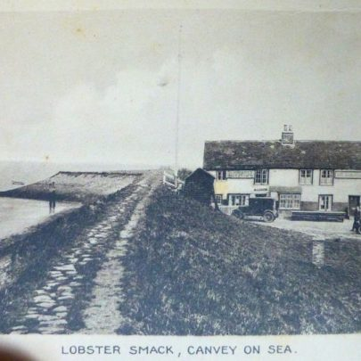 Miniature View Album of Canvey Island
