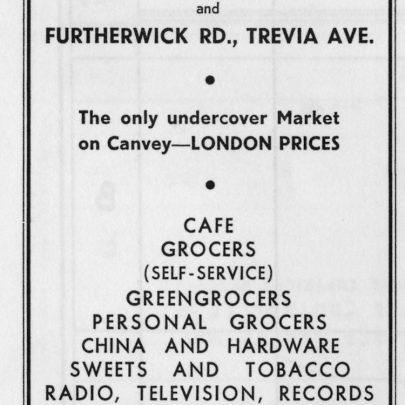 Even More Adverts 1969