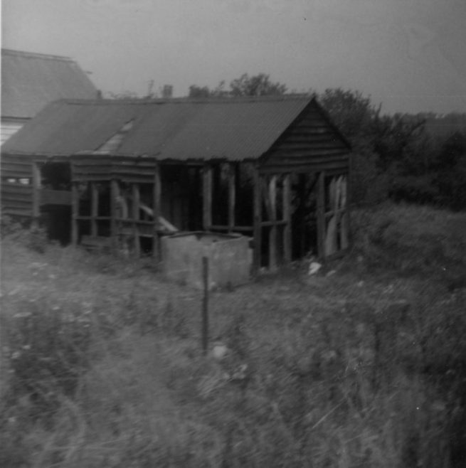 An Old Stable