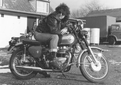 Dean Kennedy 1991
