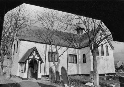Heritage Centre 1986