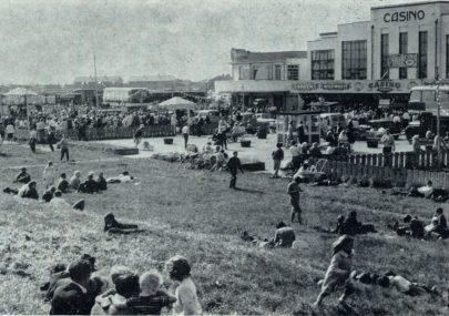 The Casino and Esplanade