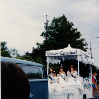 Carnival Capers