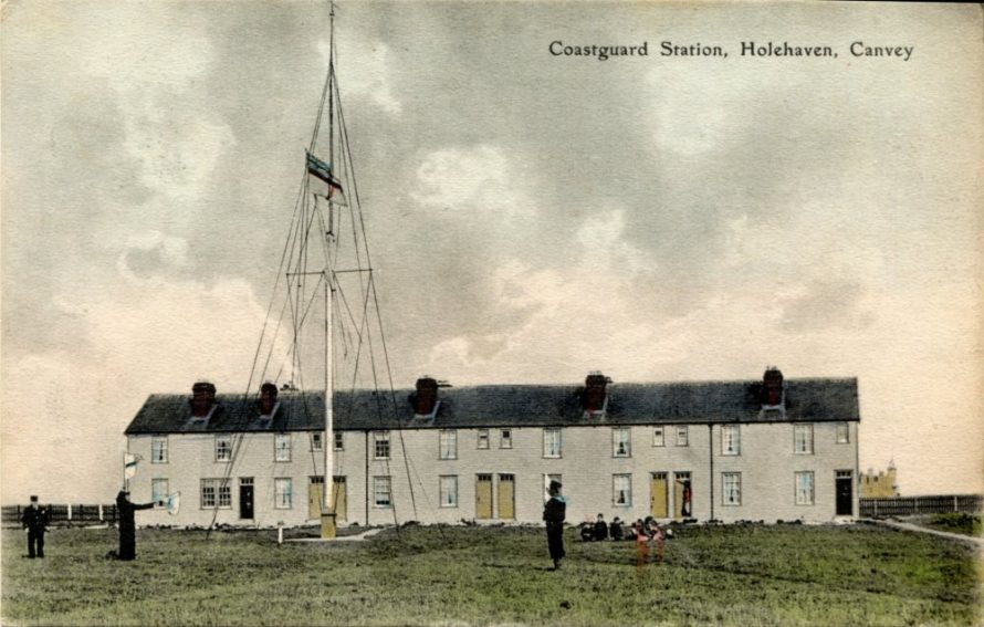 Coastguard Station