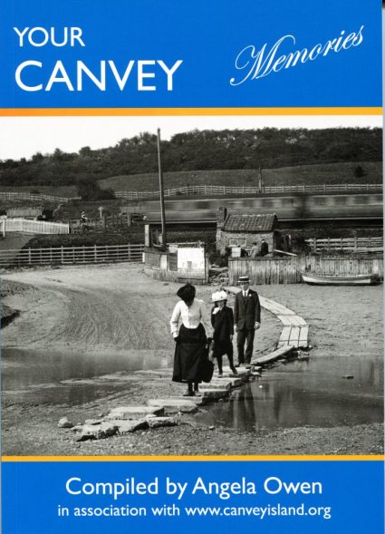 Your Canvey Memories