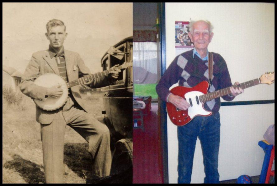 Bill Gower 1917-2012