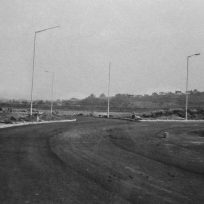 Waterside Farm Roundabout