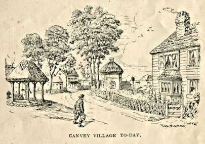 09 - History of Canvey Island 1901