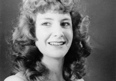 Margaret Brock (nee Costello)